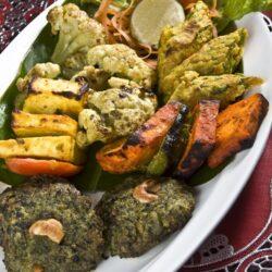 Veg Grilled Platter